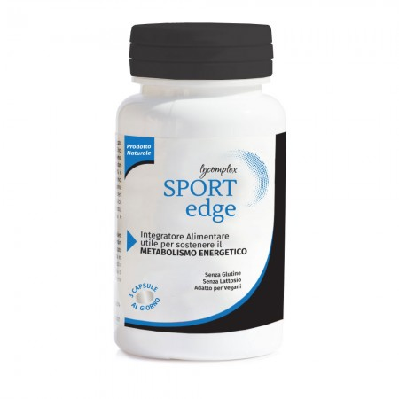 Lycomplex Sport Edge - Sport Performance Supplement