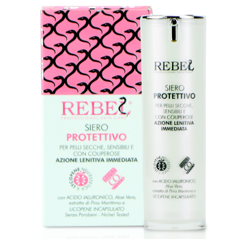 Rebel Protective Skin Serum - 30 ml