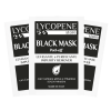 Black Mask Peel-off Smoothing and Purifying Mask