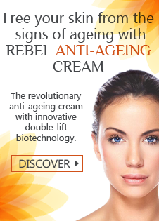 Rebel Anti Ageing